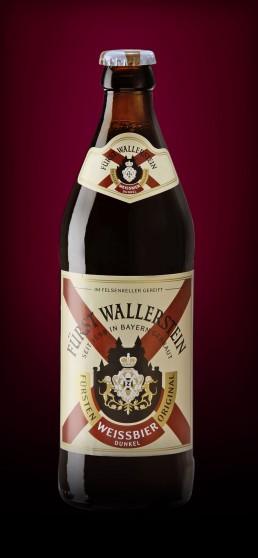 Fürsten Weissbier Original Dunkel