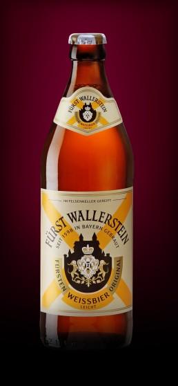 Fürsten Weissbier Original Leicht