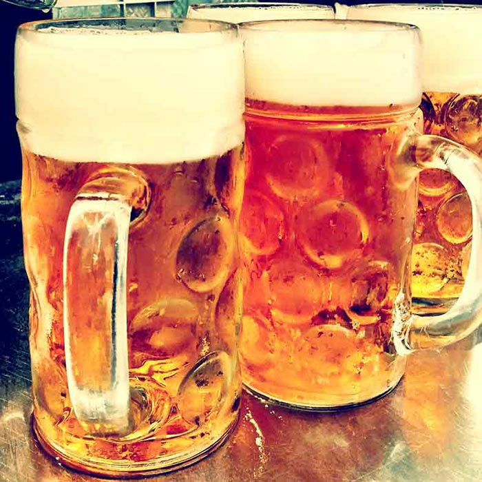 Alle Feste - Bierprobe Nördlicher Mess´ - Fürst Walllerstein Brauhaus