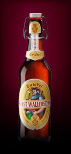 Fürst Wallerstein Zwickel